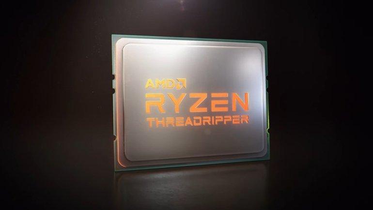 Ryzen Threadripper 3990X ile 64 Çekirdek Geliyor!