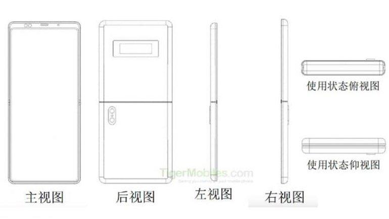 Xiaomi'den, Yenilenen Motorola Razr'a Rakip Geliyor!