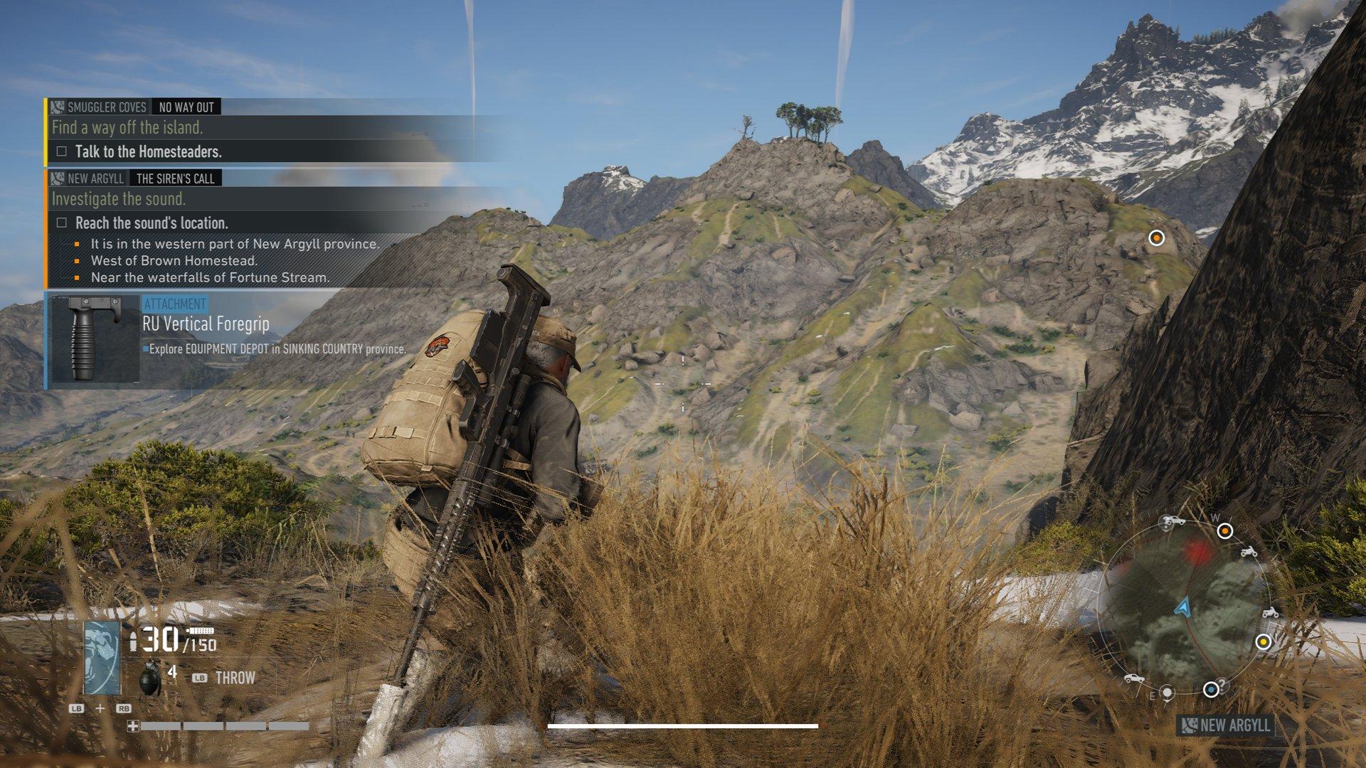 Ubisoft'un kullanıcı arabirimine el atması lazım