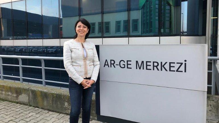 Mercedes-Benz Türk, AR-GE alanında da pek çok ilke imza atıyor