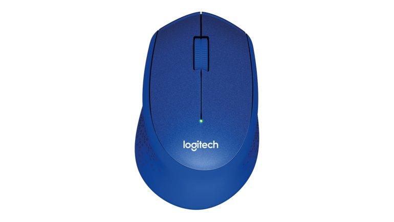 Öğretmenler Günü için Logitech Sessiz Mouse