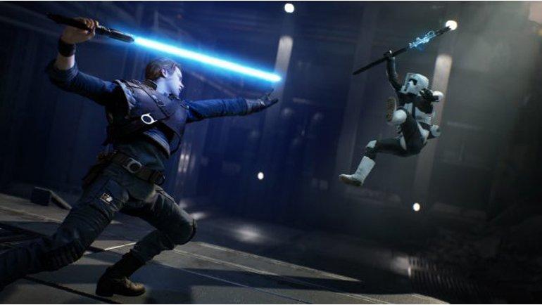 Star Wars Jedi: Fallen Order İnceleme