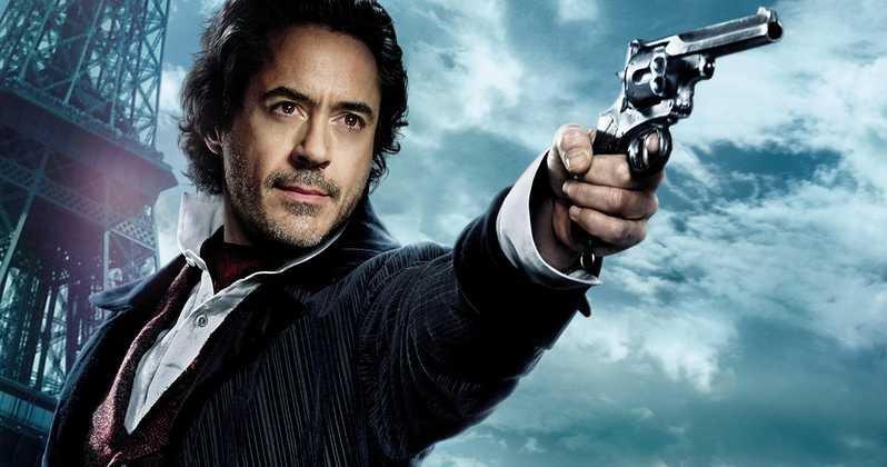 Sherlock Holmes'in Yeni Düşmanı Kim?