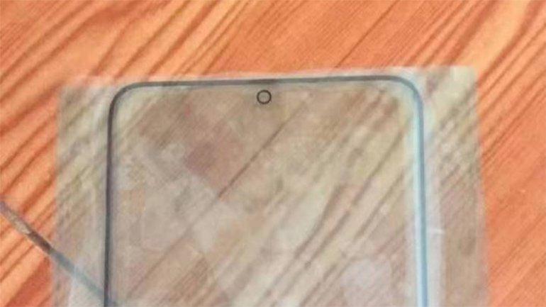 Galaxy S11 Sızıntısı, İnce Çerçeveyi Gösterdi