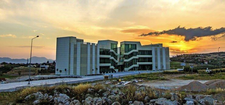 Türkiye'de ar-ge merkezi