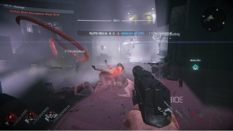 Beklenen Korku Oyunu GTFO Artık Oynanabilir!