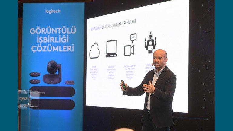 Video Konferans Sistemleri Yüz Yüze İletişim İhtiyacını da Karşılıyor
