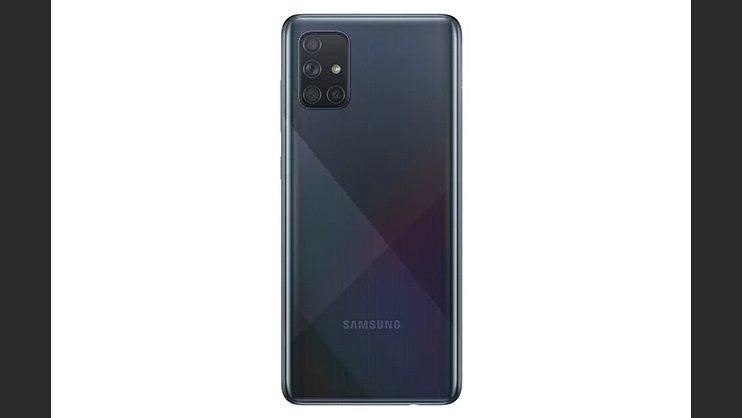 Samsung Galaxy A51 ve A71 Tanıtıldı