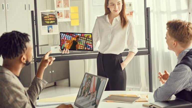 İşte LG Gram Bilgisayar Serisi ve Özellikleri