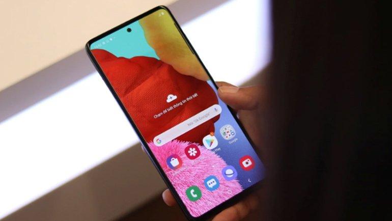Samsung Galaxy A51 Özellikleri Neler?