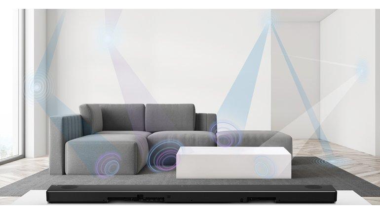 LG'nin 2020 Soundbar Serisi Geliyor