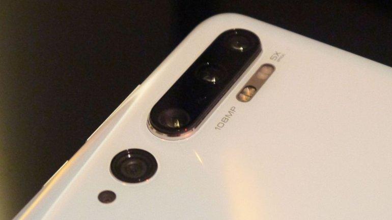 Xiaomi Mi 10 ve Mi 10 Pro Özellikleri, Tamamen Sızdı!