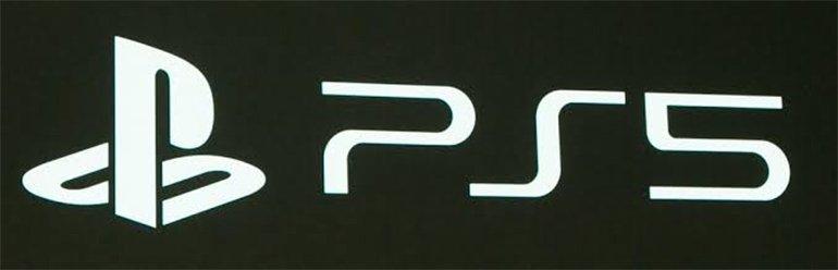 Sony, PlayStation 5'in Logosunu Gösterdi