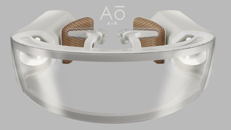 Ao Air'den, Hava Kirliliğine Teknolojik Çözüm!