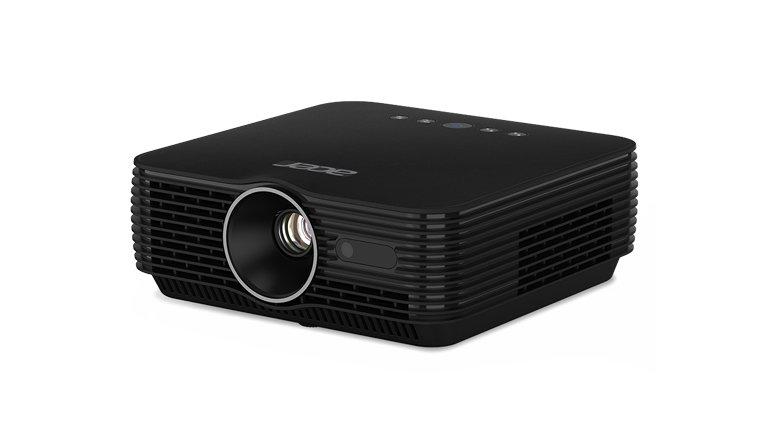Parlak LED ve Otomatik Odaklama ile Yüksek Kaliteli Full HD Çözünürlük