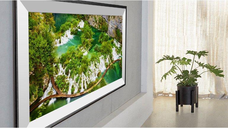 LG'den Sinema, Spor ve Oyun Dünyasına Yeni Bakış Açısı!