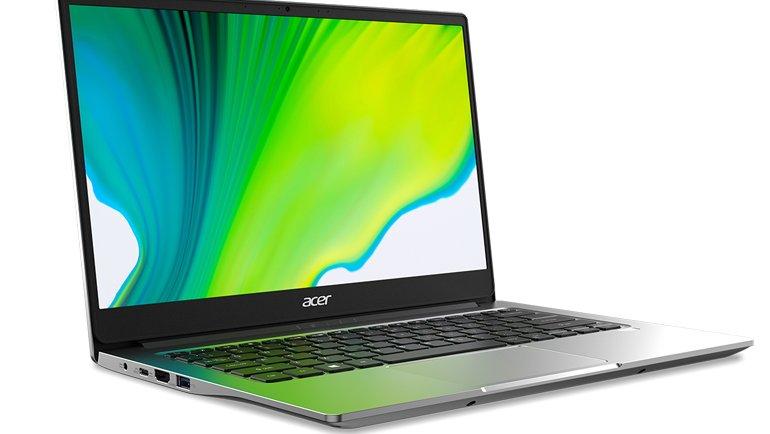 Acer Swift 3 (SF313-52/G), Her Yerde Üretken Olmak İçin Güçlü Bir Cihaz