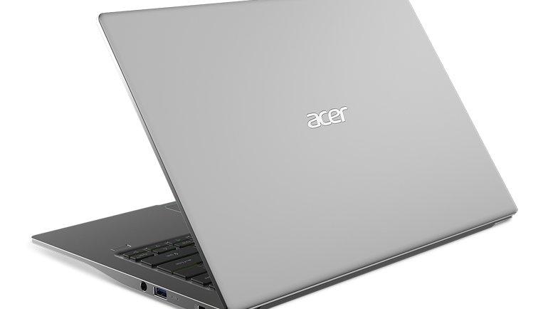 Acer, CES 2020'de 2 Yeni Swift 3 Laptop Tanıttı!