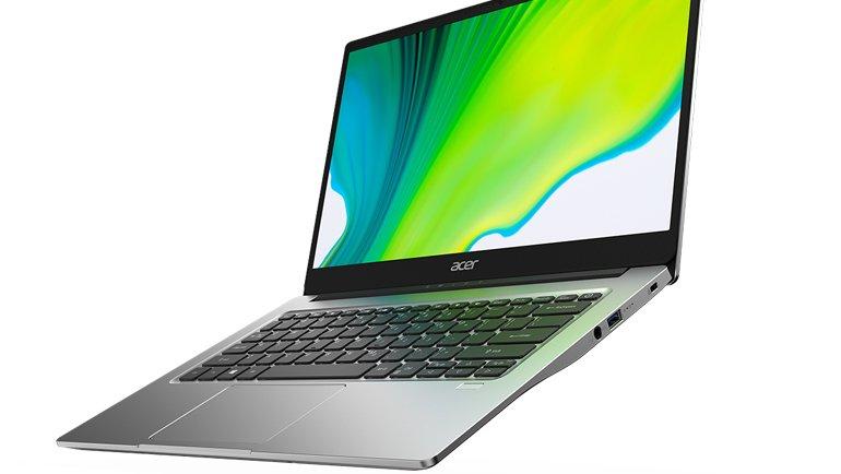 En Son AMD Ryzen Mobil İşlemcilerle Donatılan Acer Swift 3 (SF314-42)
