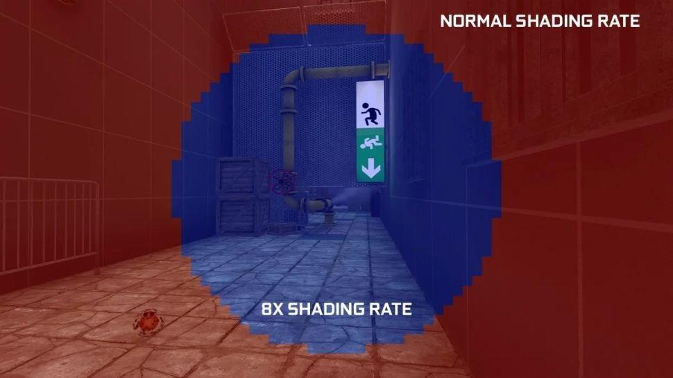 Nvidia'dan VRSS ile Oyunlara Ücretsiz Doping