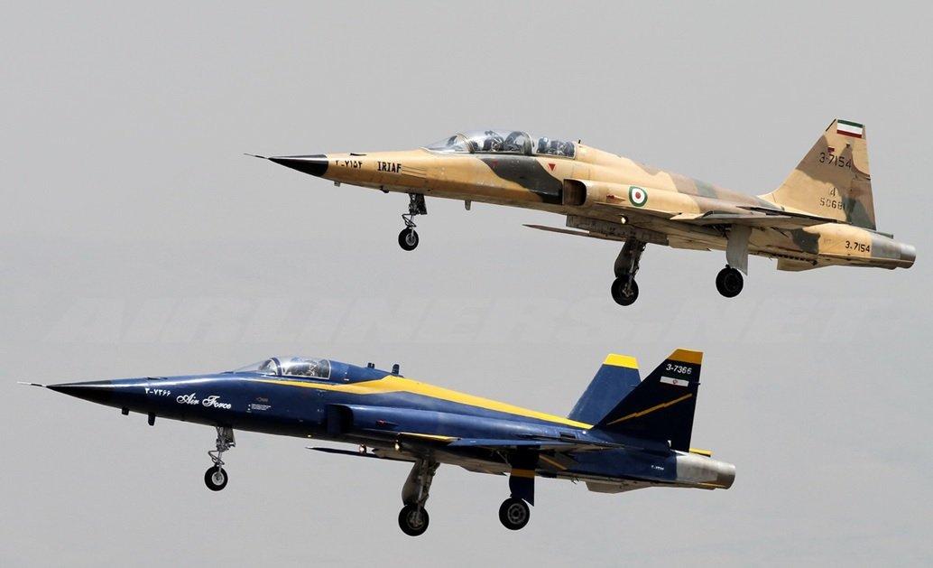 Körfezde yüksek gerilim! İran ordusunun elinde hangi silah teknolojisi var?