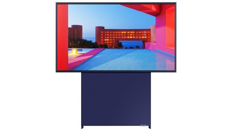Samsung, MicroLED, QLED 8K ve Lifestyle TV'yi Tanıttı!