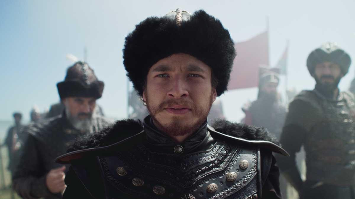 Netflix'ten Osmanlı dizisi! Rise of Empires: Ottoman'dan fragman ve fotoğraflar