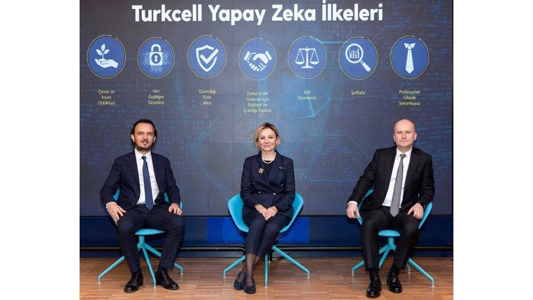 Turkcell Hukuk ve Regülasyon ekibi uluslararası alanda çalışmalar yürütüyor