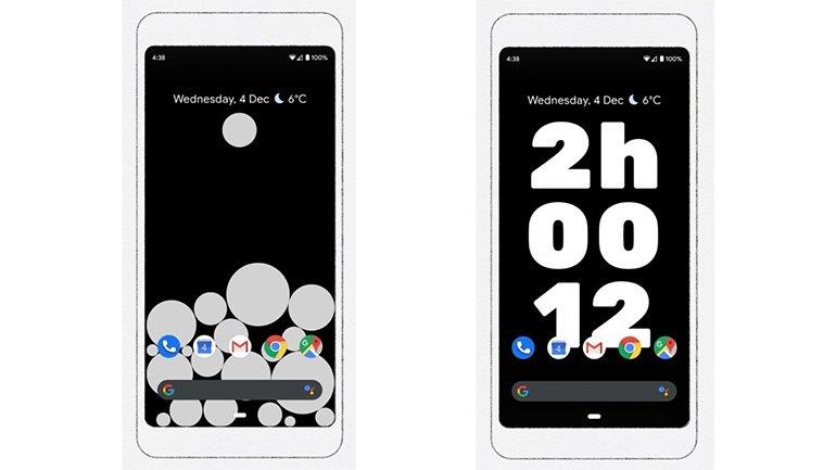 Google'dan Telefon Bağımlılığını Azaltan 3 Uygulama