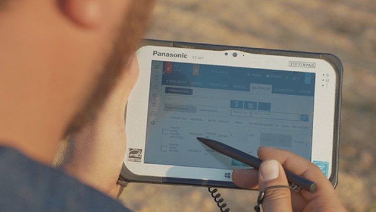 Dicle Elektrik ile Panasonic Arasında Dev Anlaşma!