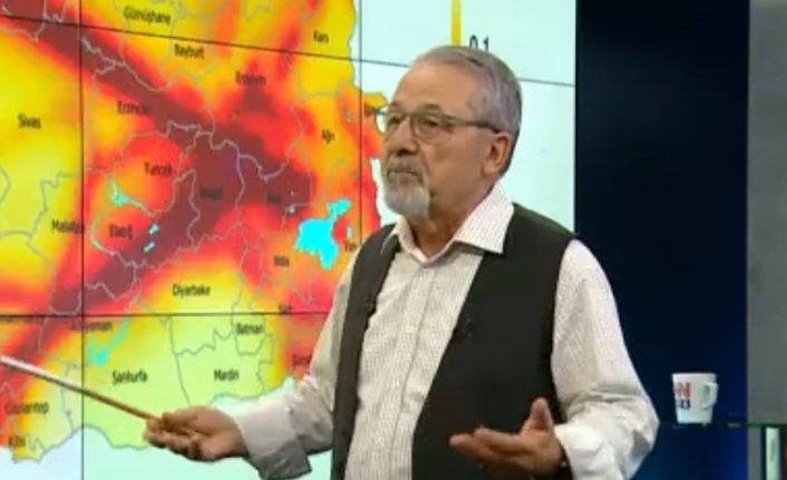 Naci Görür ve Şener Üşümezsoy Elazığ depremi için ne demişti?