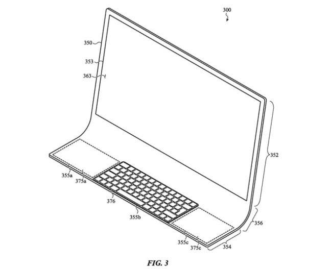 iMac için Köklü Bir Değişiklik Yolda mı?