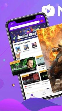 Çin'in Devi Nimo TV, İlk Kez Gaming İstanbul'da!