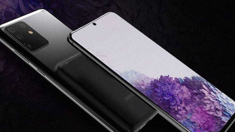 Samsung Galaxy S20 Tasarımı Nasıl?