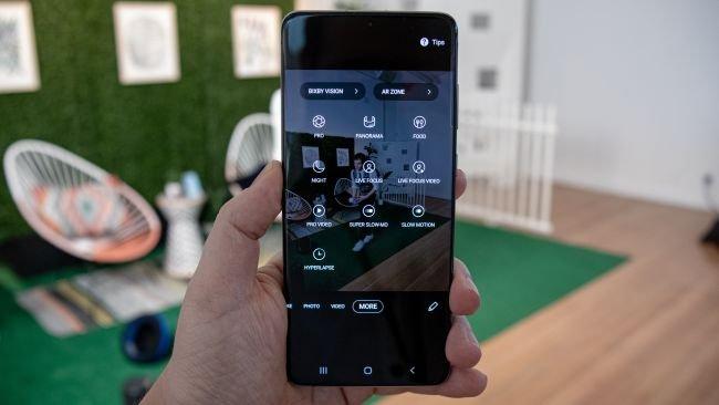 Samsung Galaxy S20 Ultra Özellikleri Neler?