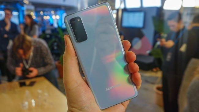 Samsung Galaxy S20 Teknik Özellikleri Neler?