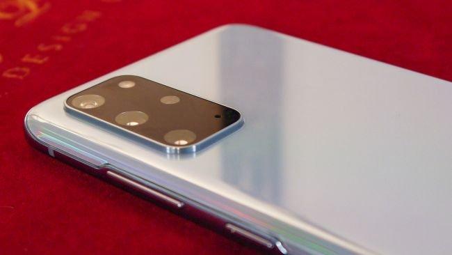 Samsung Galaxy S20+ Teknik Özellikleri Neler?