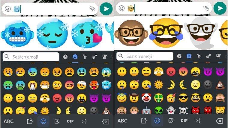 """Gboard'a Yeni """"Emoji Etiketleri"""" Geliyor"""
