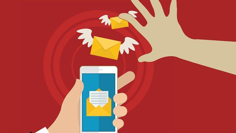 Sahte SMS'lerle Banka Hesabı Ele Geçiriyorlar!
