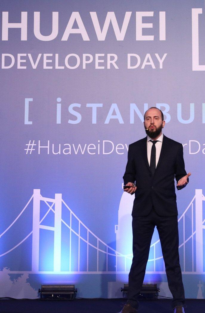 Huawei ile yepyeni bir deneyim geliyor