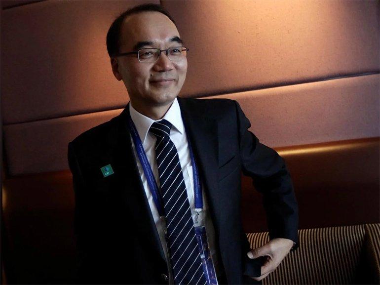 Samsung, Yeni Yönetim Kurulu Başkanını Seçti