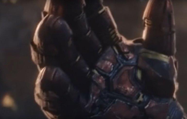 """Avengers Endgame'de """"Ufak"""" Bir Görsel Hata Bulundu!"""