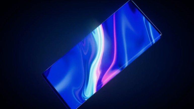 Vivo Apex 2020 Ekran Altı Kamerayla Tanıtıldı! Bu Telefon Çok Konuşulacak!
