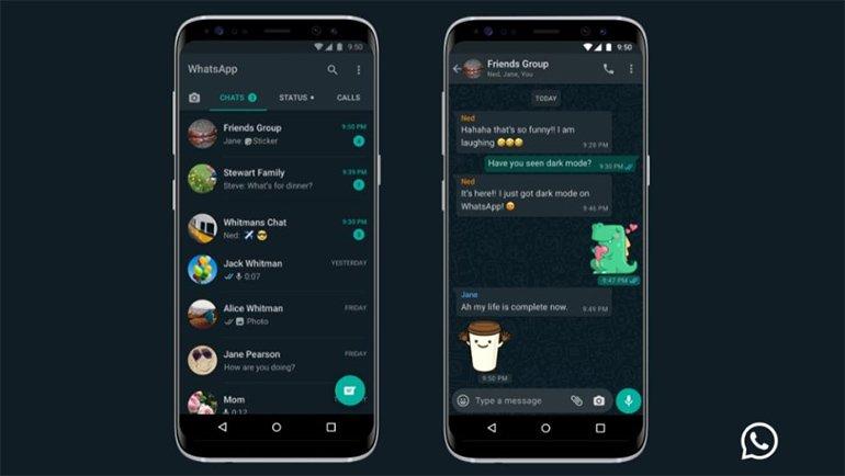 Whatsapp Chip Online