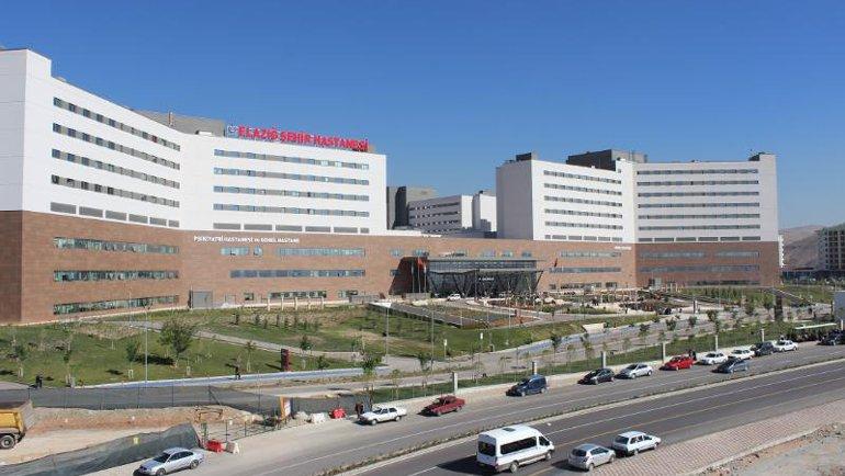 Adana ve Yozgat şehir hastanelerinin dijitalleşme süreçlerine ödül
