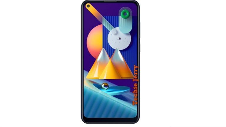 Samsung Galaxy M11 Tasarımı ve Özellikleriyle Sızdı