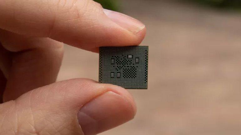 Samsung 5nm İşlemci Üretimine Başlıyor
