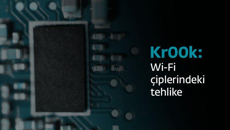 1 Milyarı Aşkın Cihazda Wi-Fi Açığı Var