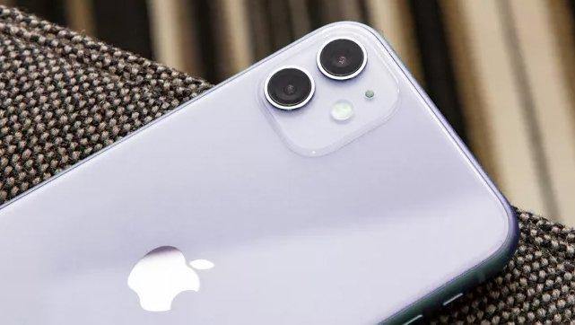 Apple, iPhone 12'de Kamerayı Değiştirecek