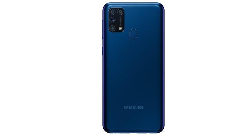 Samsung Galaxy M31 Teknik Özellikleri